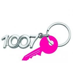 PORTE-CLES LOGO 1007