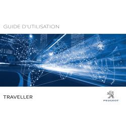 Guide d'Utilisation Traveller 2017