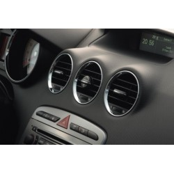 Parfumeur SURROUND INTEGRATED PEUGEOT