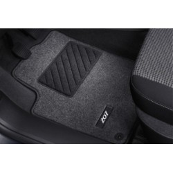 GAME TEPPICH CARPET PEUGEOT 207